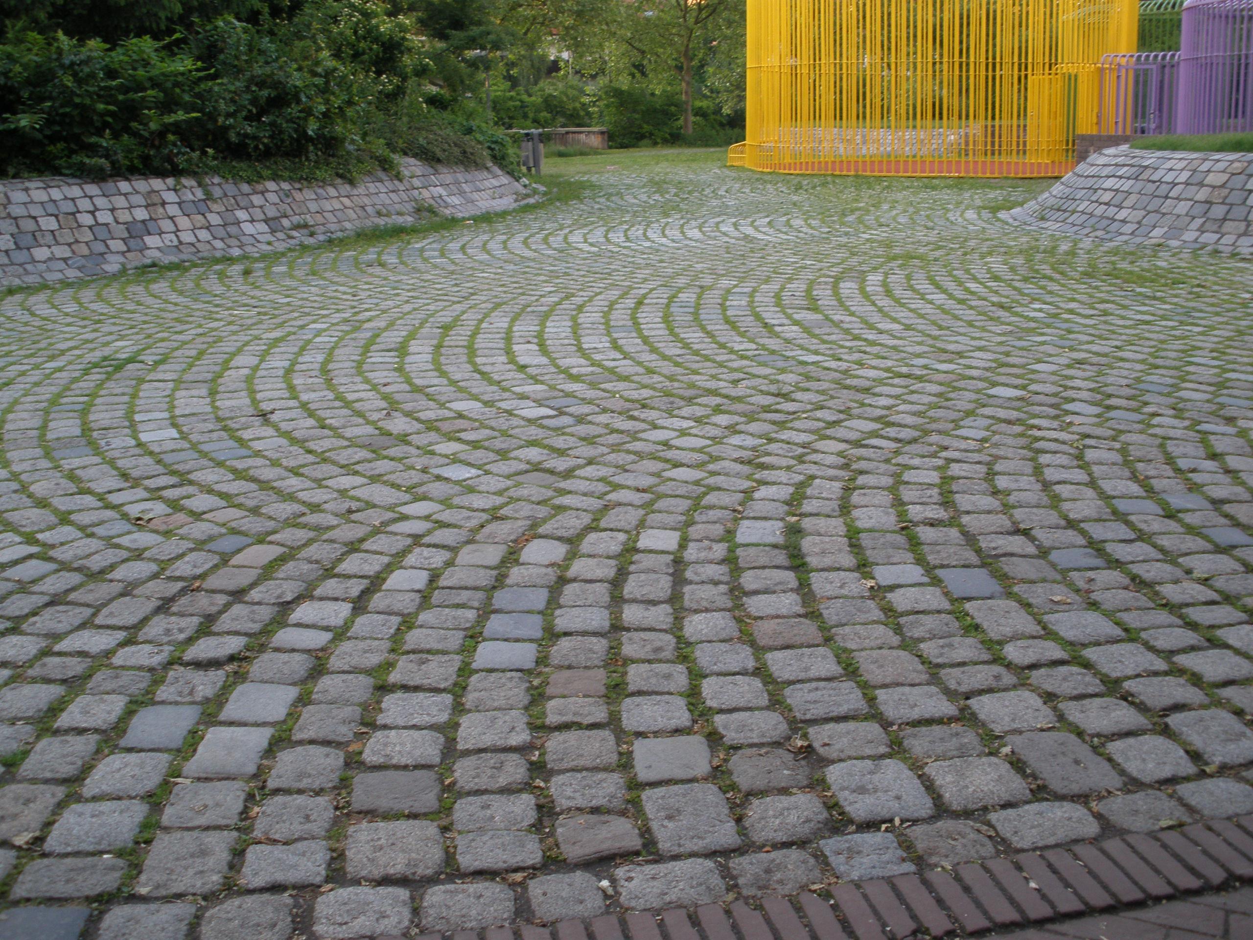Pavimentos exteriores lavados gravilla prefabricats lomar for Baldosa hormigon exterior