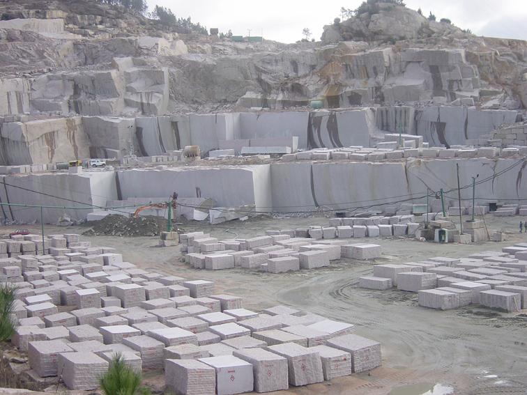 Cluster granito asociaci n cluster granito centro for De donde sacan el marmol